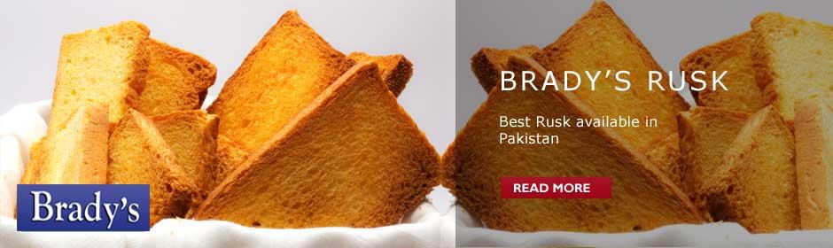 Ashrafibread From Pakistan   Rusk Exporter - Frozen Paratha Exporter